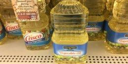 Clover Valley Vegetable Oil Just $1 at Dollar General!