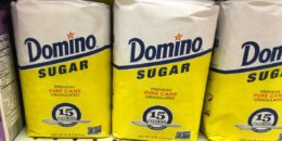 Domino Granulated Sugar just $1.75 at Stop & Shop