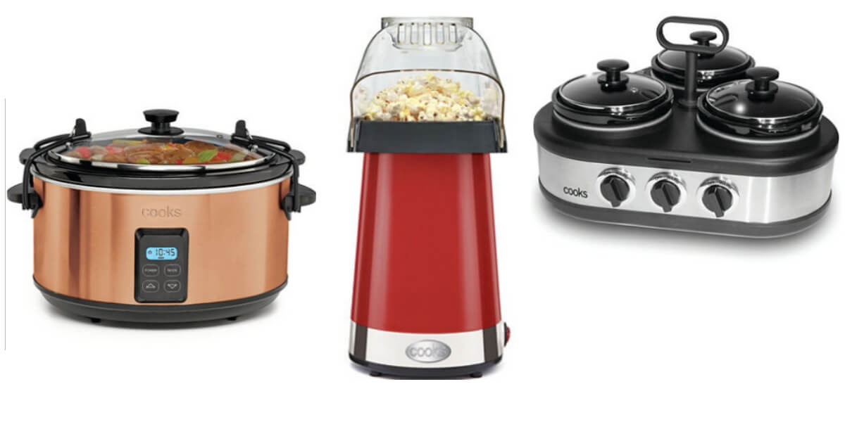 JCPenney: Small Kitchen Appliances Starting at $7.99 After ...