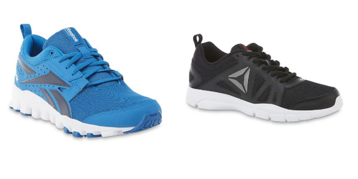 c4a06545053584 Sears  FREE Reebok Men s and Women s Sneakers  After Points Living ...