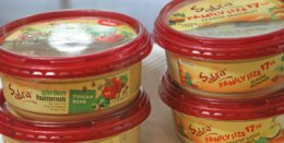 Better Than FREE Sabra Hummus at ShopRite!   Just Use Your Phone