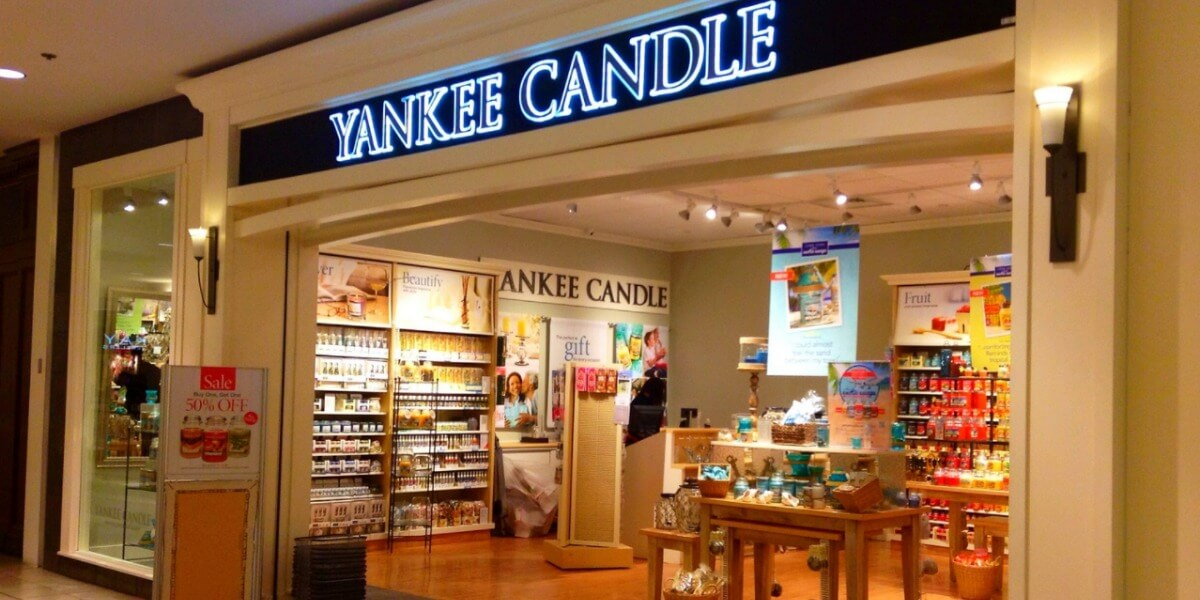 Yankee Candle Coupon February 2019