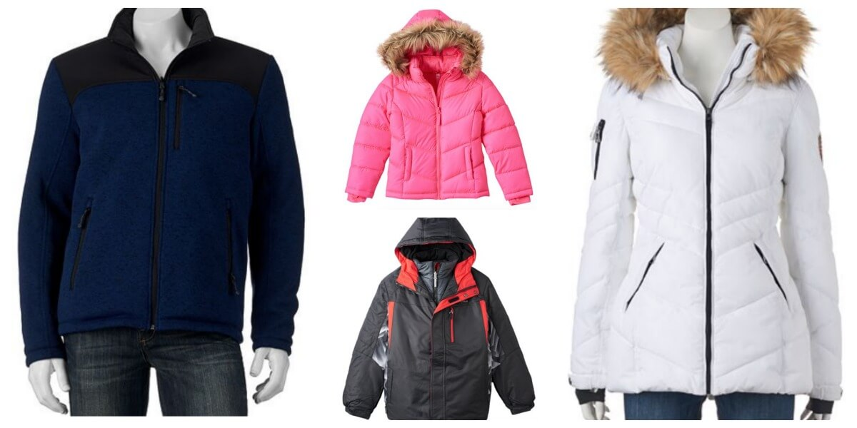 Kohls Mens Winter Coats - Tradingbasis