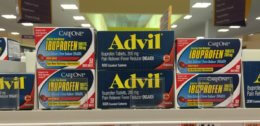 ShopRite Shoppers - FREE Advil Pain Reliever!