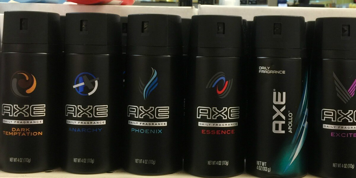 Better Than Free Axe Body Spray At Shoprite Ibotta