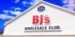 BJ's Wholesale Announces Reduced Store Hours
