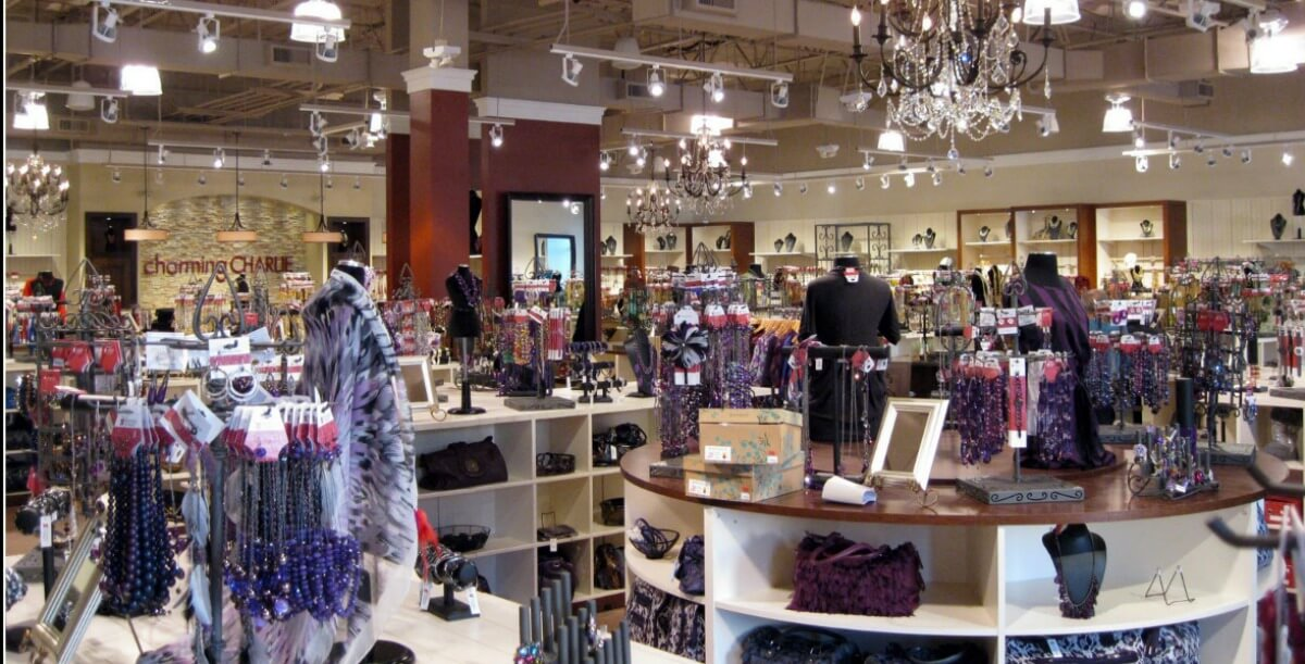 All 261 Charming Charlie Stores Will Close Due To Bankruptcy Living