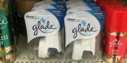 $1.50 in New Glade Air Care Coupons - $0.19 at ShopRIte, $0.69 at Stop & Shop + More Deals!