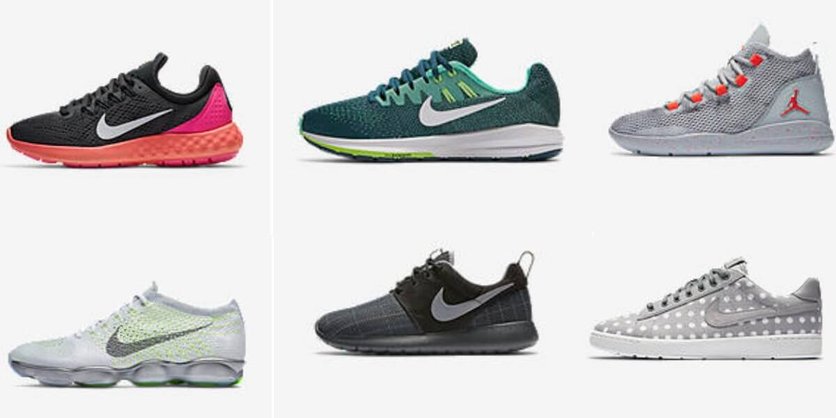 86627c02449 Additional 20% Off Clearance Items at Nike
