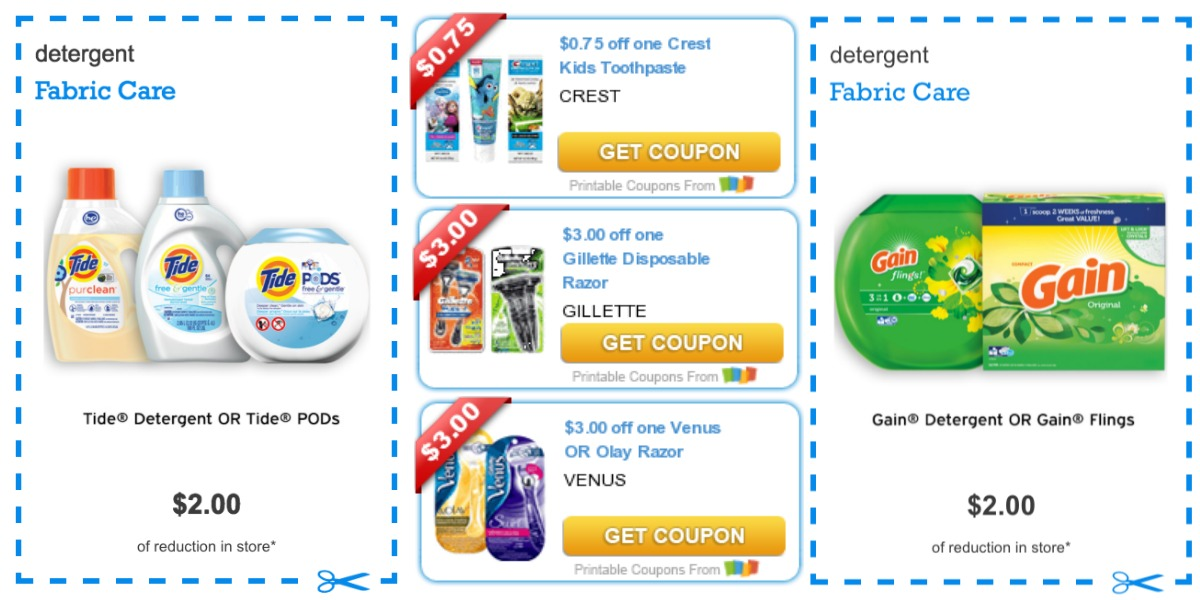 graphic regarding Organic Valley Coupons Printable known as Todays Greatest Contemporary Coupon codes - Price savings towards Tide, Kashi, Organic and natural