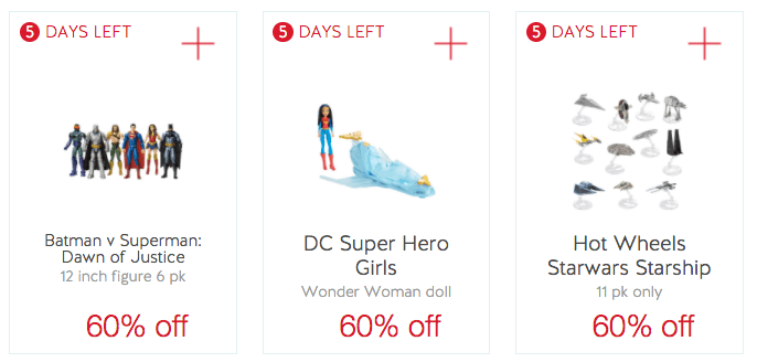 Rare Target Cartwheel Offers Save Up To 60 On Fisher Price Hot