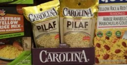 Caroline Rice Side Dishes as Low as $0.66 at ShopRite! {No Coupons Needed}
