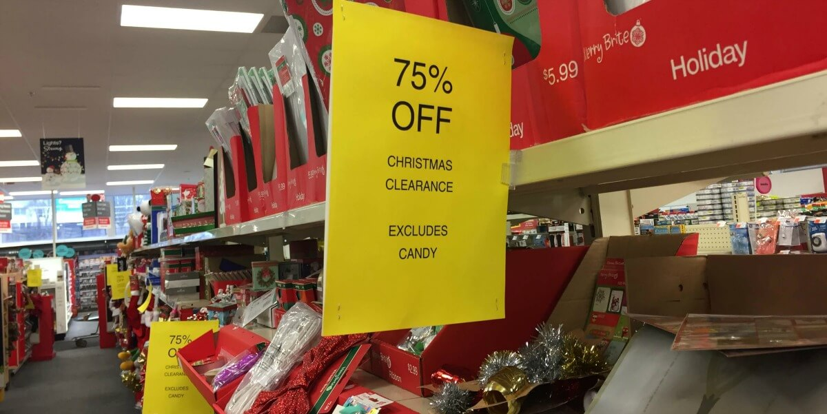 cvs holiday clearance - Cvs Christmas Clearance
