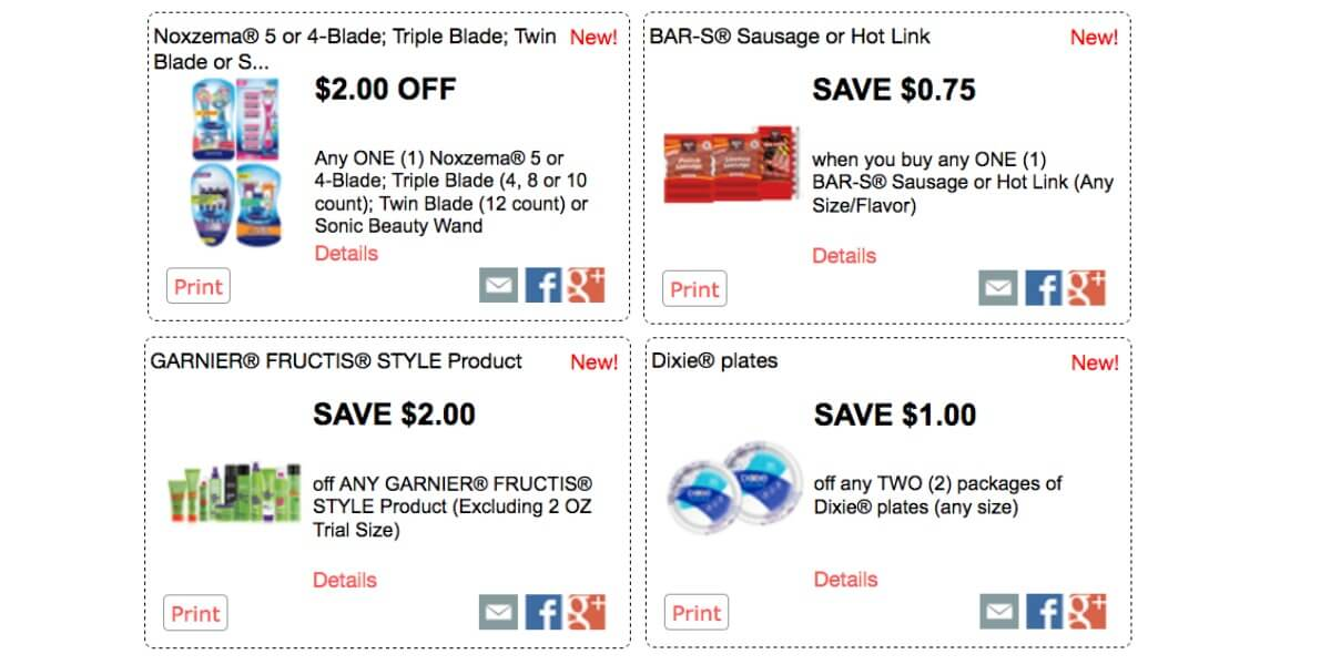 graphic regarding Garnier Printable Coupons referred to as Higher than $31 within just Fresh new Purple Plum Printable Discount coupons - Help you save upon Dixie