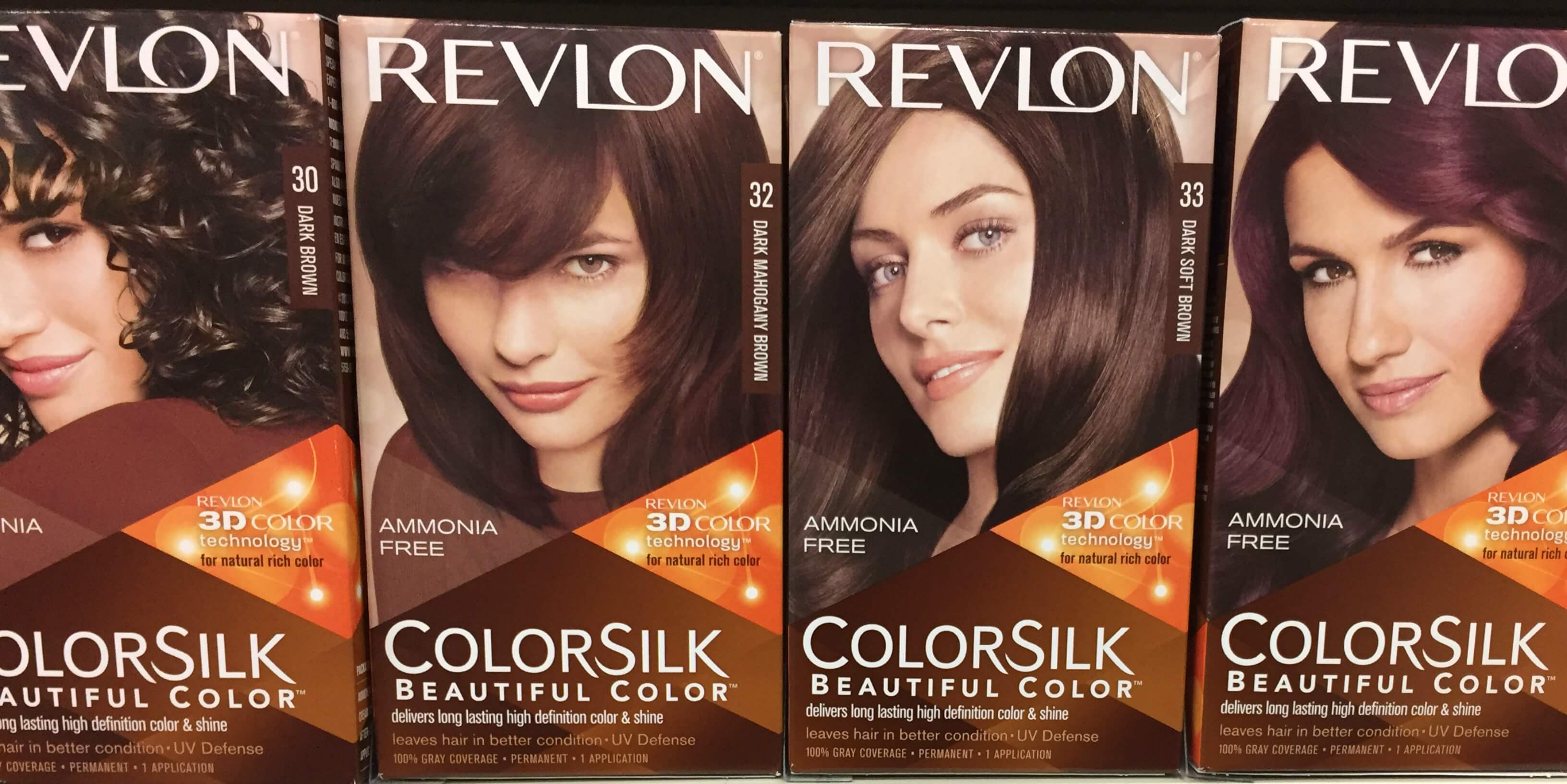 Revlon Colorsilk Haircolor As Low As 080 At Cvsliving Rich With