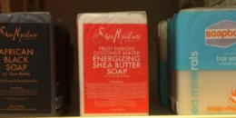 Up to a $0.32 Money Maker of SheaMoisture Products at ShopRite! {Ibotta Rebates}