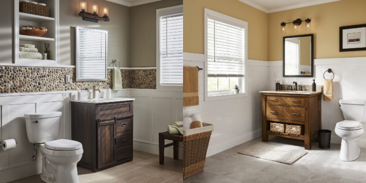 Fabulous sink Save Lowes Deal Redecorate your bathroom