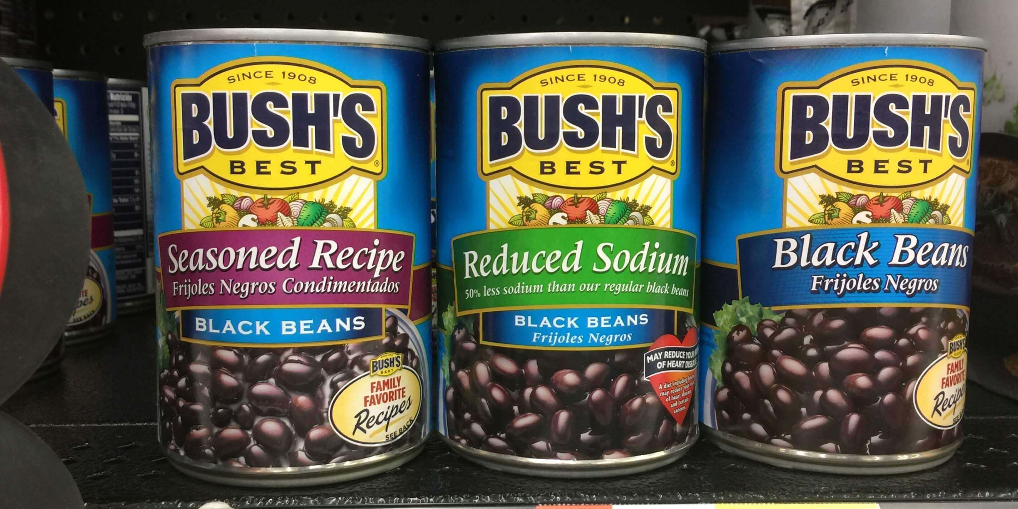 Better Than Free Bush S Beans At Kroger Rebate Living Rich With Coupons