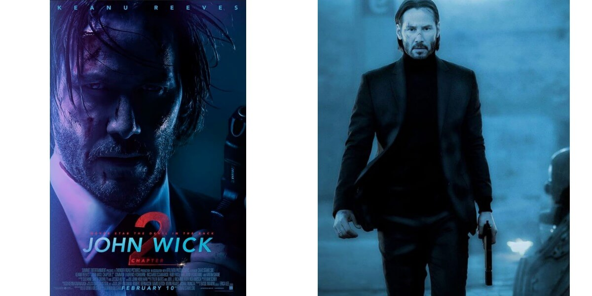 Buy John Wick 2 Movie Ticket Get 5 Off Amazon Rental Of The 1st