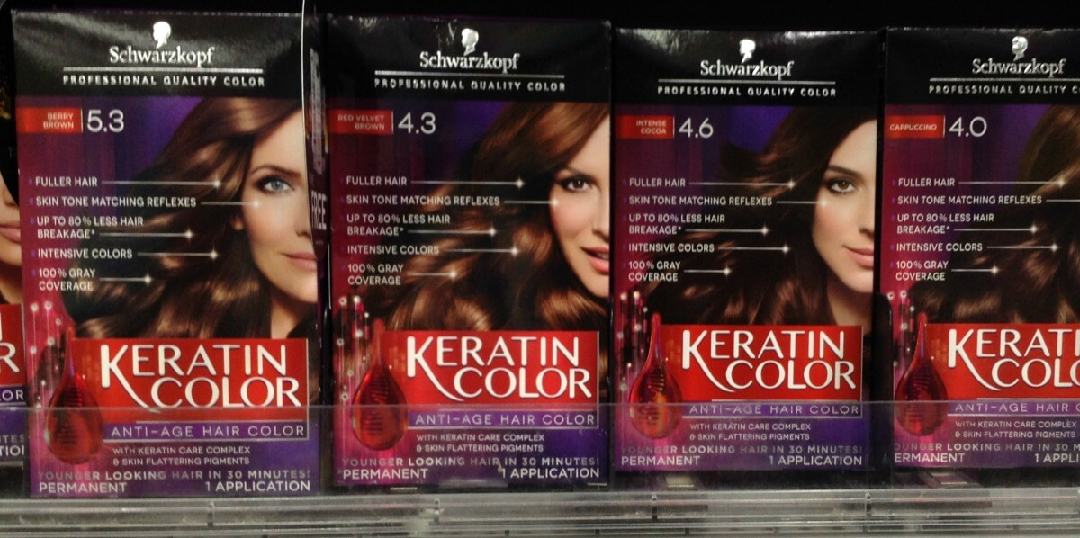 Schwarzkopf Hair Color Just 297 At Walmartliving Rich With Coupons