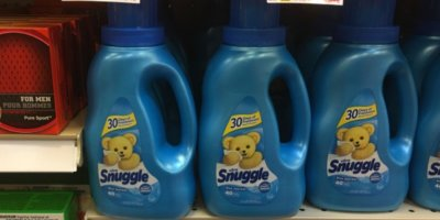 All Laundry Detergent or Snuggle Softener only $1.99 at Stop & Shop, Giant, Giant/Martin