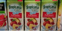 Tropicana Twisters just $1 at Stop & Shop {No Coupons Needed}