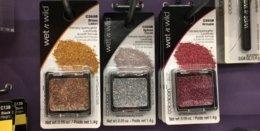 Target Shoppers - $0.39 Wet N Wild Eyeliner & Eye Shadows!