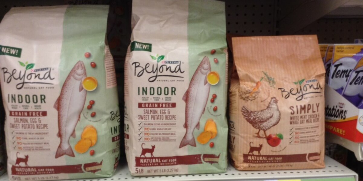 Purina Beyond Dry Cat Food 5lbs Just 219 At Targetliving Rich