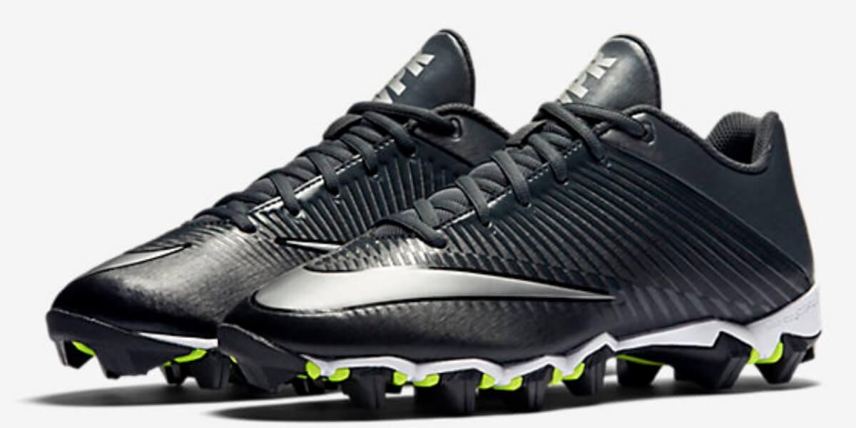 c157a145590 Sport Deal. Get ready for Football Season! At Nike.com get Nike Vapor Shark  2 Men s Football Cleat ...