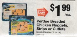 Perdue Roasters Just $0.99/lb at Acme! {J4U Digital Savings}