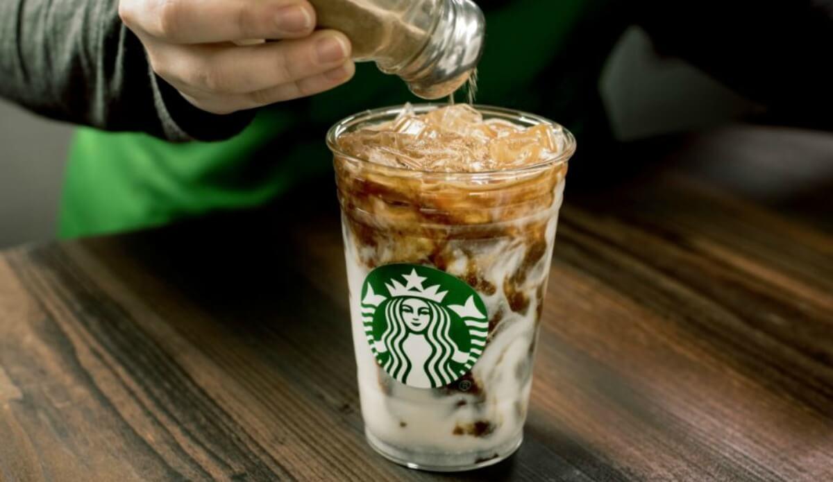 Starbucks Happy Hour 2/7