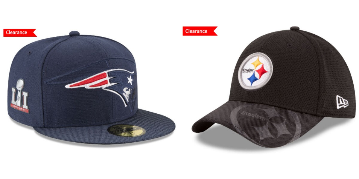 b3ef50ea7fd Lids  NFL Hats Only  10!Living Rich With Coupons®