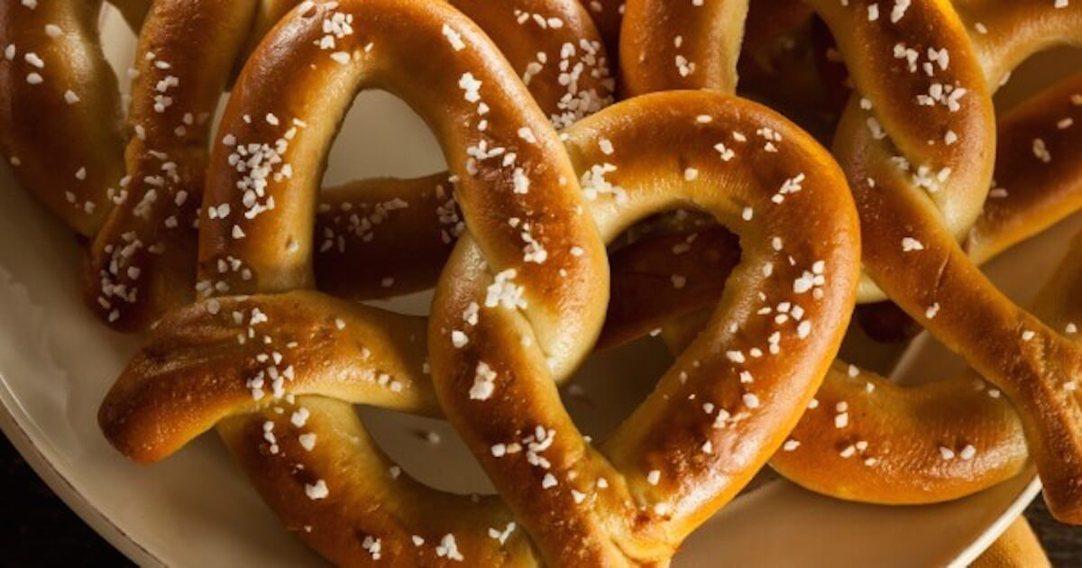 National Pretzel Day Freebies Amp Deals Today 4 26 Only Living Rich With Coupons 174