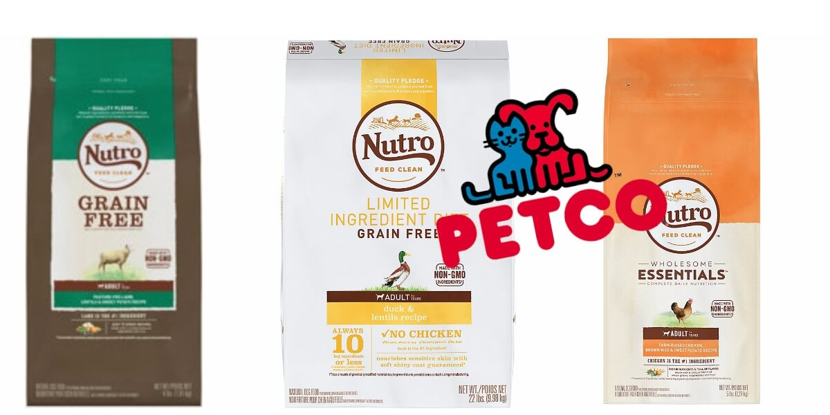 Dog Foods At Petco What Is Healthy