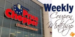 New Price Chopper Match Ups That Will Help You Save Big - Week of  3/25
