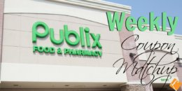 New Publix Match Ups that will Help You Save Big