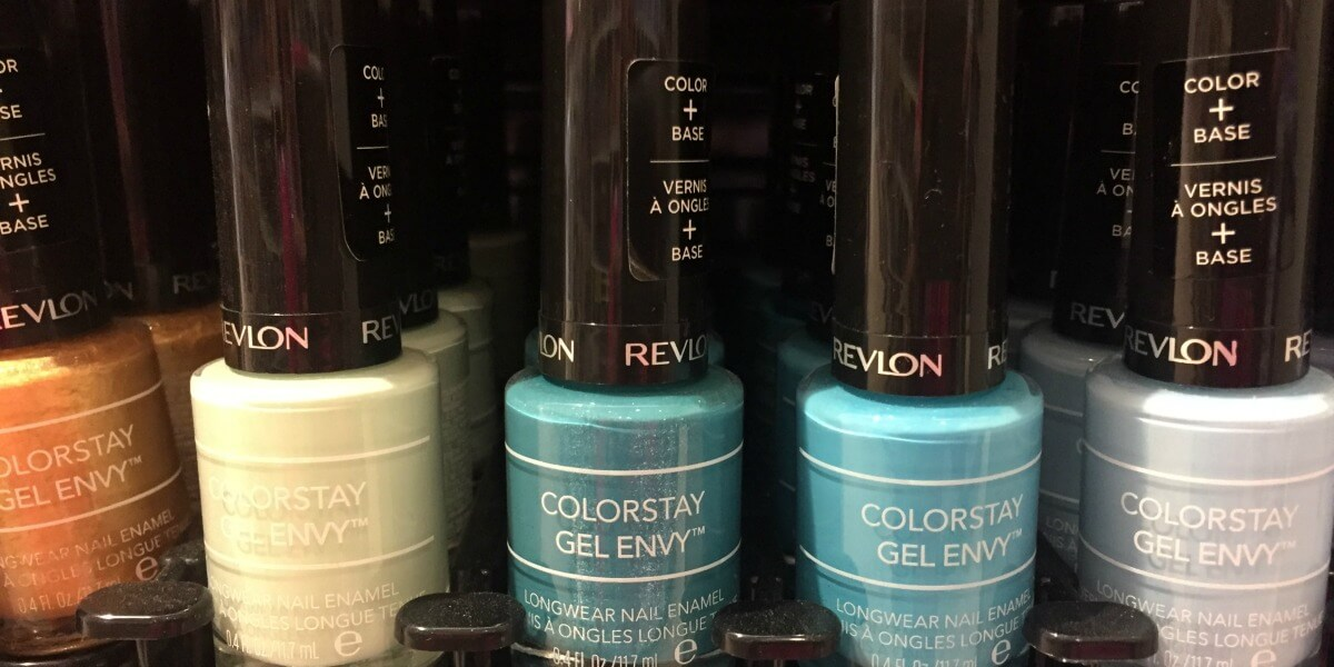 Revlon Gel Envy Nail Polish as Low as FREE at CVS! {4/30}Living Rich ...