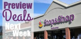 Preview of the Best Deals at Stop & Shop Starting 4/26