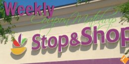 New Stop & Shop Match Ups that will Help You Save Big