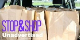 Save Big at Stop & Shop with This Week's Huge List Unadvertised Deals