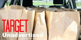 Save Big at Target with This Week's Huge List Unadvertised Deals