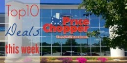 10 of the Most Popular Deals at Price Chopper - Ending 4/28