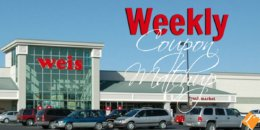 New Weis Match Ups that will Help You Save Big - Starting 4/18