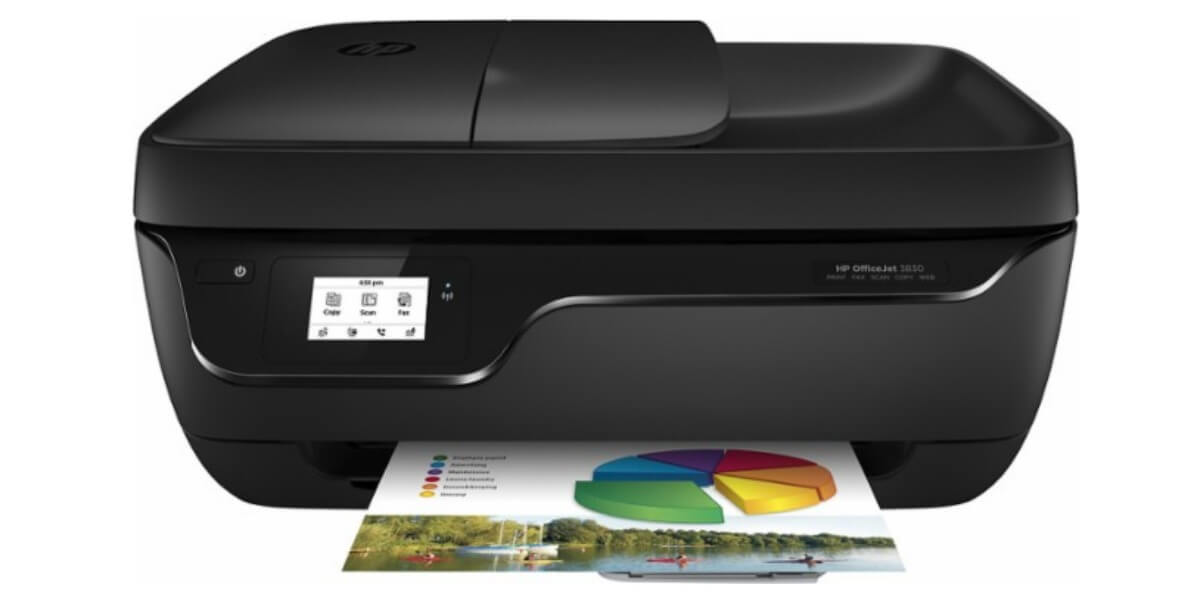 hp officejet 3830 wireless all in one instant ink ready printer reg free. Black Bedroom Furniture Sets. Home Design Ideas