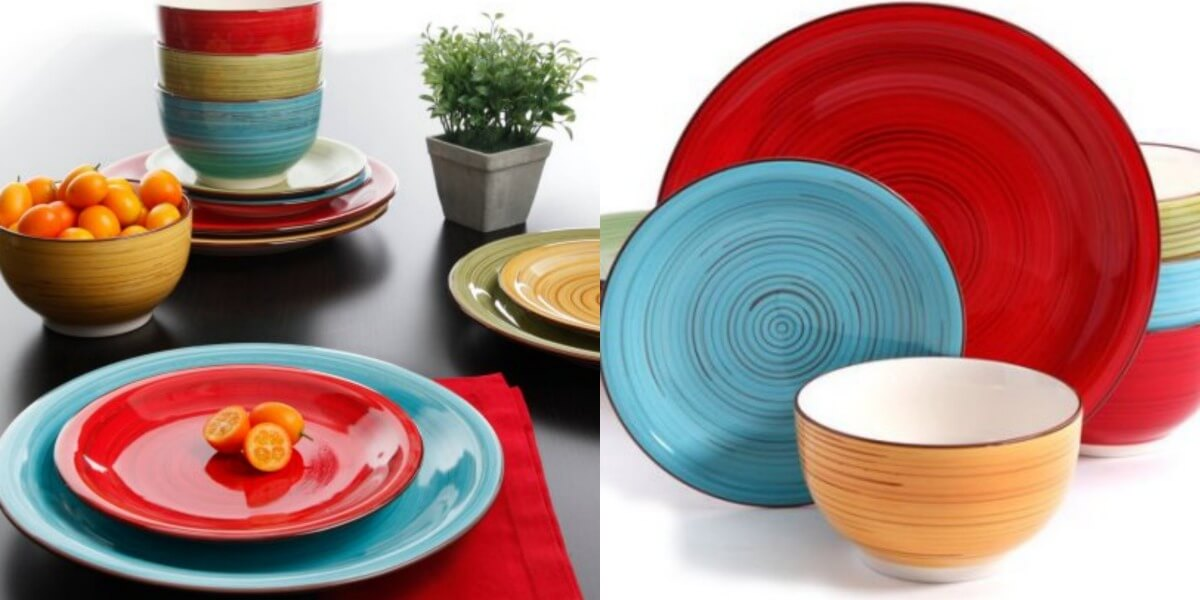 Dinnerware Deal