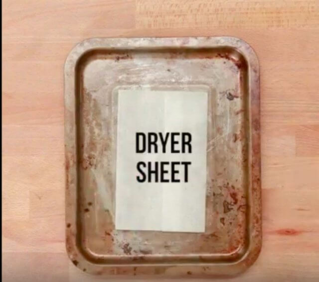 Dryer Sheet Uses