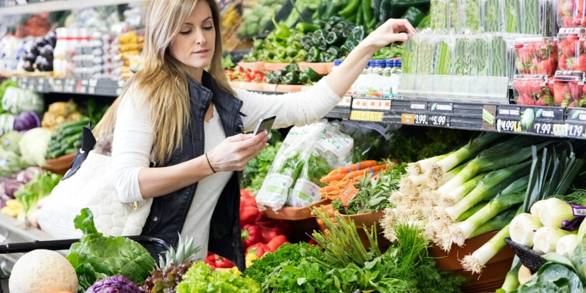 Ways to Save on Produce