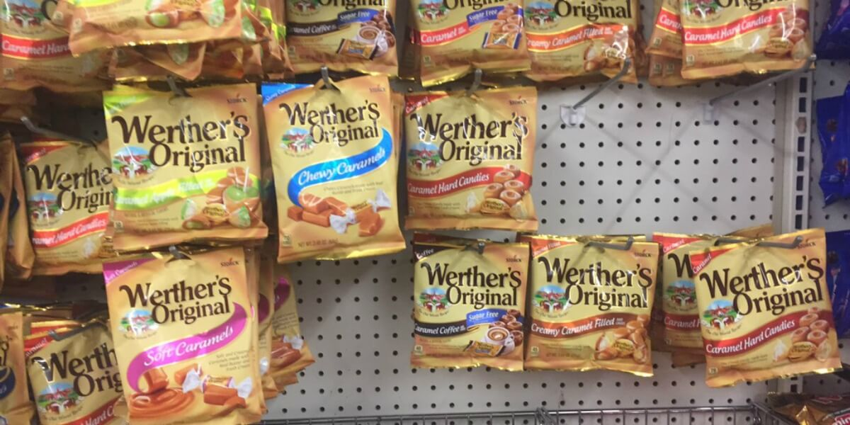2 in new werther s candy coupons 0 75 at rite aid more living