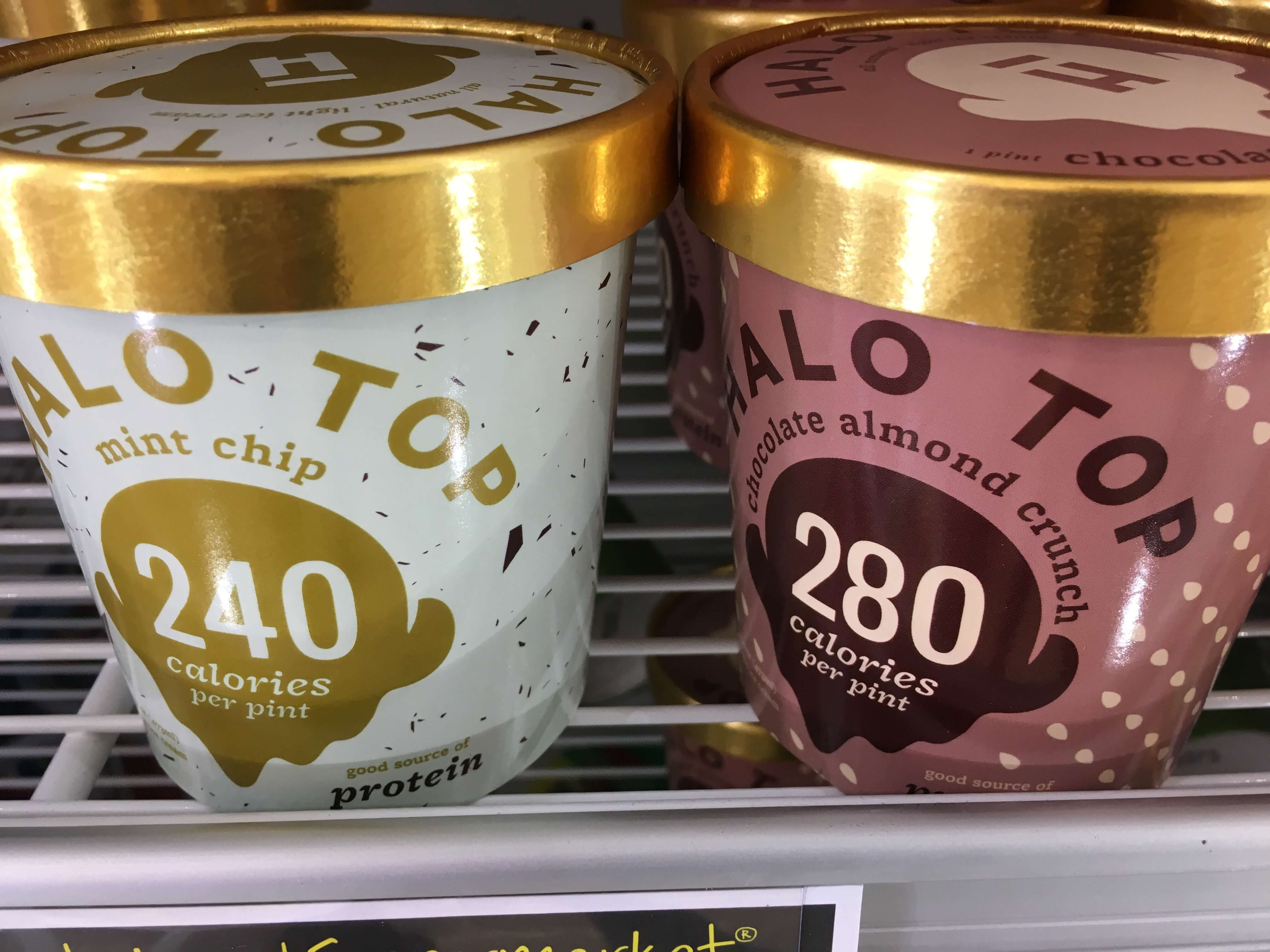 Halo Top Ice Cream Just $0 88 at Acme RebateLiving Rich With Coupons