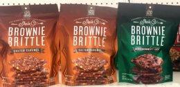 Sheila G's Brownie Brittle, $0.75 at Target | Rebates